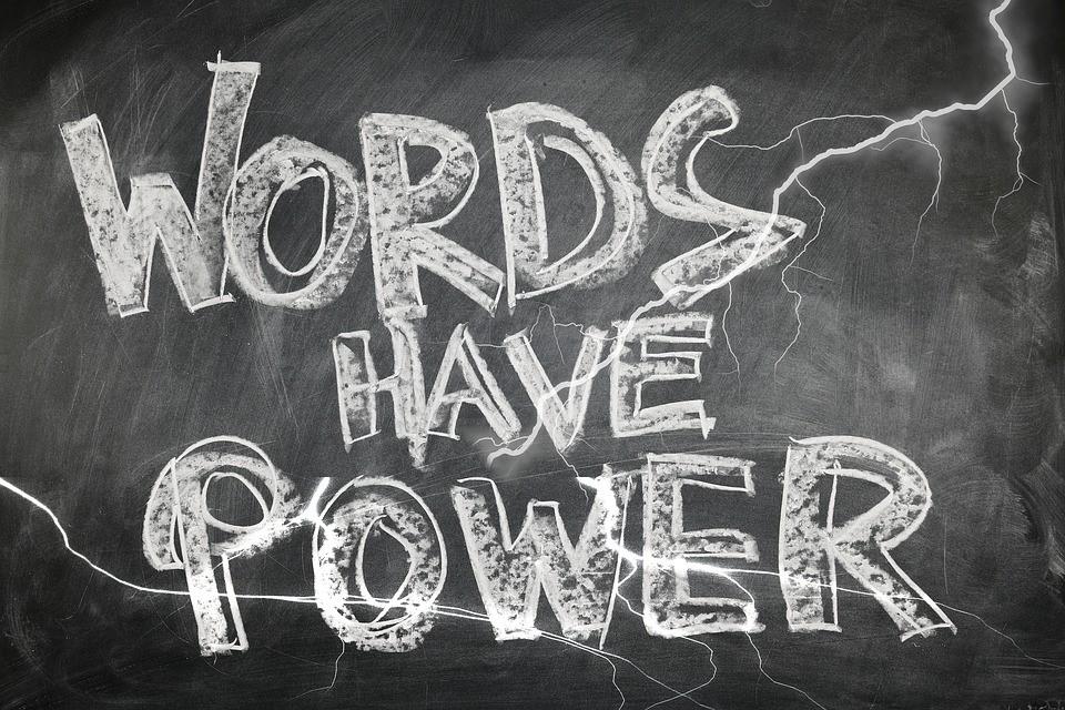 Potere-parole